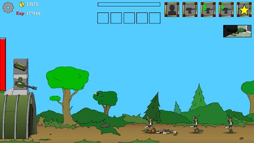 Age of War  Screenshots 6