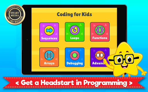 Coding Games For Kids - Learn To Code With Play  screenshots 13
