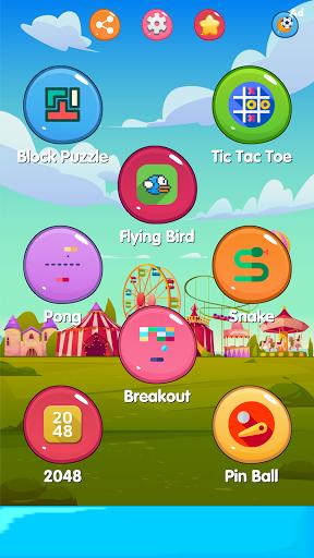 Mini Games: Sweet Fun  screenshots 18