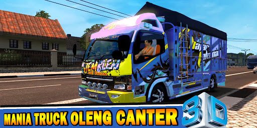 Mania Truck Oleng Simulator Indonesia 2021 1.0.0 screenshots 15