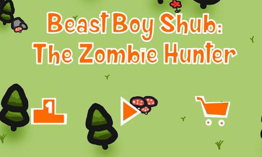 BeastBoyShub: The Zombie Hunter 2.6 screenshots 5