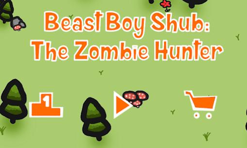 BeastBoyShub: The Zombie Hunter 5