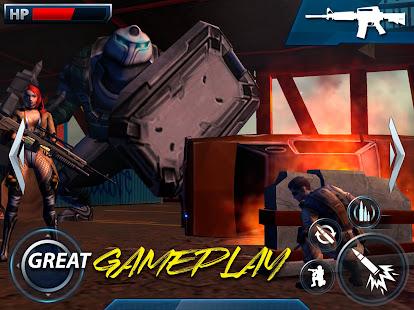 War Gears screenshots 16