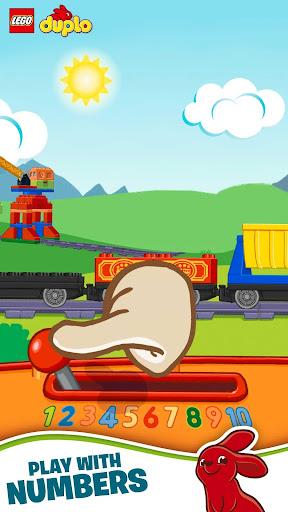 LEGOu00ae DUPLOu00ae Train 3.0.6 Screenshots 4