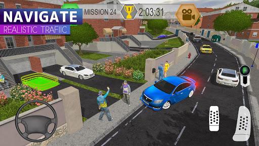 Car Caramba: Driving Simulator 1.0.1 screenshots 1