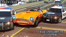 Police Car Chase: Real car Parking game: Cop Gamesのおすすめ画像2