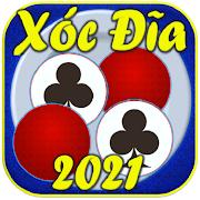 Xóc đĩa 2021 mới