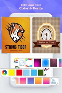 Logo Maker – Graphic Design & Logos Creator App 1