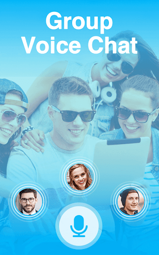 Yalla - Free Voice Chat Rooms 2.11.12 Screenshots 1