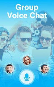 Yalla – Free Voice Chat Rooms MOD APK (Premium) 1