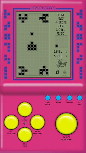 brick game pro screenshot 3
