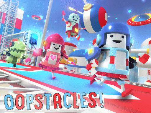 Oopstacles 26.0 screenshots 7