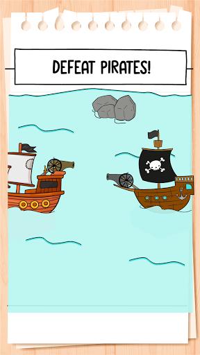 Brain Test 3: Tricky Quests & Adventures  screenshots 13