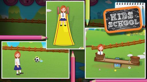 Kids School - Games for Kids screenshots 13