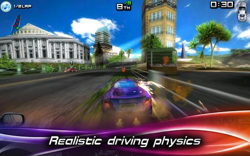 Race Illegal: High Speed 3D 1.0.54 screenshots 10