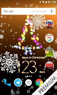 Christmas Countdown with Carols 5