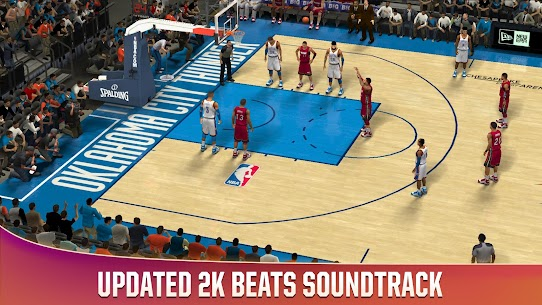 NBA 2K20 Mod APK Download (Unlimited Money) For Android – Updated 2021 5
