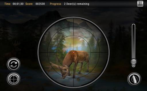 Deer Hunter apkpoly screenshots 1