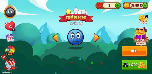 Ultimate Bounce Ball 1.1.0 1