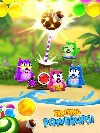 Bubble Shooter - Beach Pop Games 3.0 screenshots 17