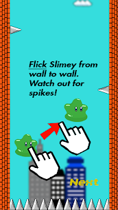 Slimey Boy Hack Online (Android iOS) 2