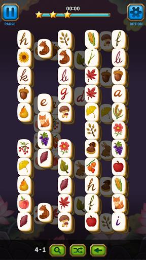 Mahjong Solitaire 1.0.2 screenshots 4
