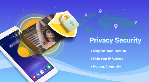 LightSail VPN, unblock websites and apps for free  Screenshots 5