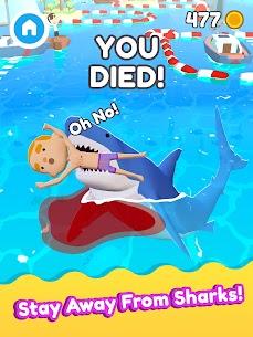 Shark Escape 3D – Swim Fast! MOD APK 1.0.99 (Unlimited Money) 13