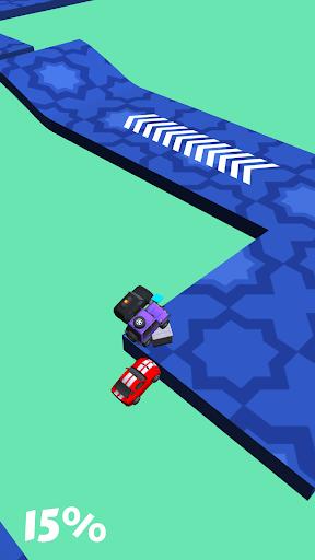 Drift Race 3D:Idle Merge Car Tycoon 1.2 screenshots 4