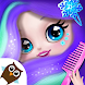 Candylocks Hair Salon - Style Cotton Candy Hair - Androidアプリ