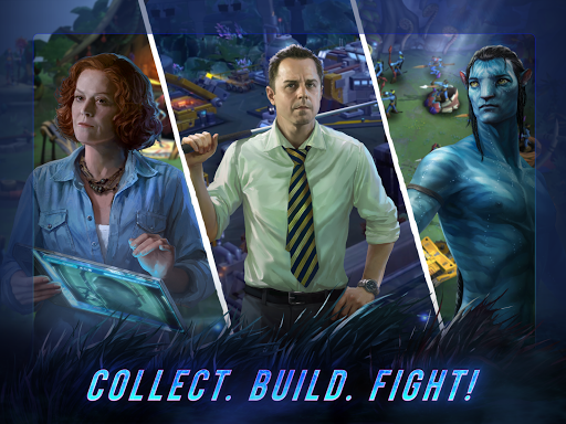 Avatar: Pandora Risingu2122- Build and Battle Strategy  Screenshots 20