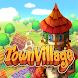 タウンヴィラ:農業、建設、取引Build Farm Town, Harvest City Farms - Androidアプリ
