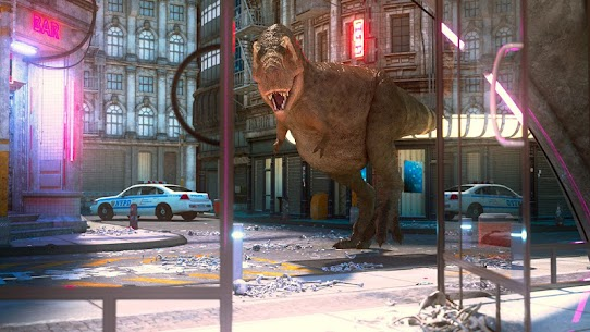 Dinosaur Simulator: Dino World 3