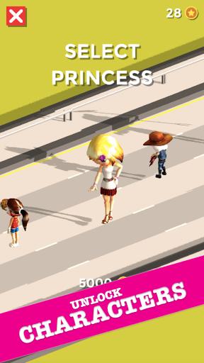 ud83dudc78 My Little Princess u2013 Endless Running Game apkdebit screenshots 13