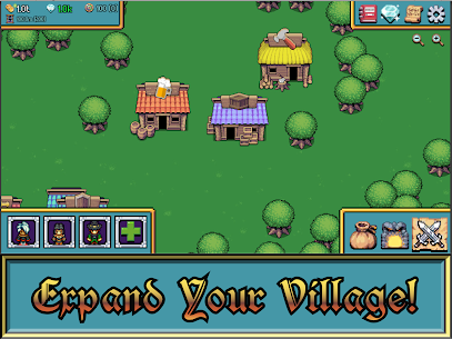 Wizard's Wheel 2: Idle RPG 4