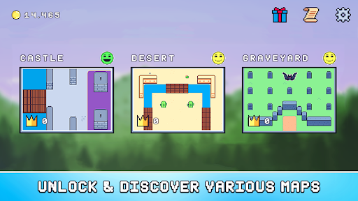 Pixel Legends: Retro Survival Game 1.4 screenshots 3