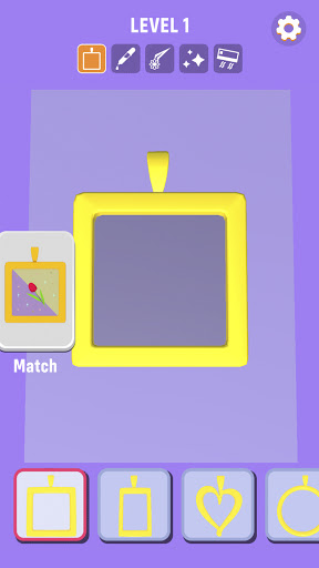 Code Triche DIY Resin Jewelry (Astuce) APK MOD screenshots 1