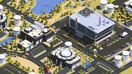 Idle Drink Factory Empire Tycoon - Manager Game Apkfinish screenshots 1