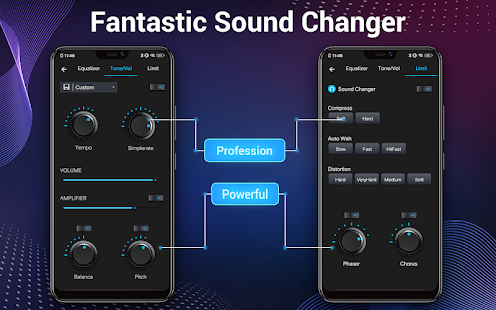 Music Player - Audio Player & 10 Bands Equalizer 2.0.1 Screenshots 11
