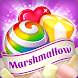 Lollipop & Marshmallow Match3 - Androidアプリ