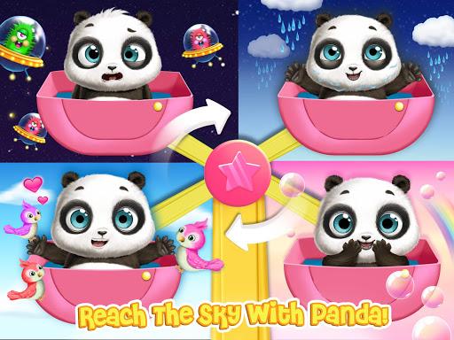 Panda Lu Fun Park - Amusement Rides & Pet Friends modavailable screenshots 15