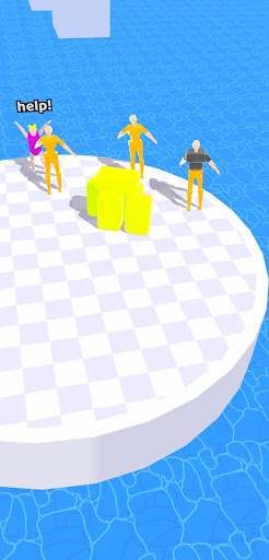 Katana Dash 3D  screenshots 13