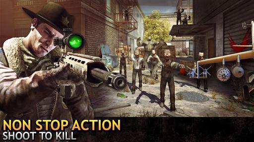 Last Hope Sniper - Zombie War: Shooting Games FPS 2.13 Screenshots 6