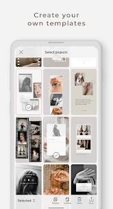 Graphionica Photo & Video Collages Premium Apk (Full Unlocked) 7