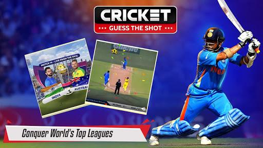Cricket Games - Guess Real World Cricket Shots screenshots 4
