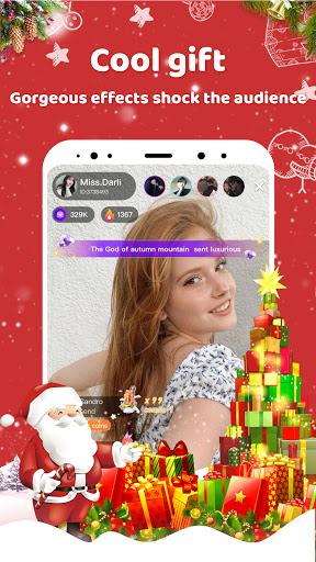 Lucky Live-Live Video Streaming App  Screenshots 5