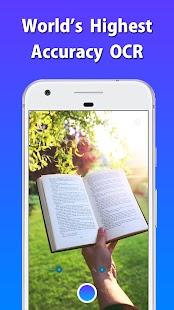 Text Scanner [OCR] Screenshot