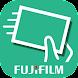 FUJIFILM 超簡単プリント 〜スマホで写真を簡単注文〜 - Androidアプリ
