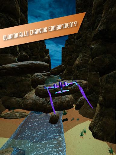 Danger Darrel - Endless Airplane Action Adventure  screenshots 9