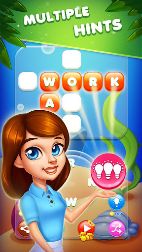 Words Connect : Word Puzzle Games android2mod screenshots 3
